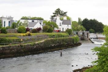 Galway pêcheur