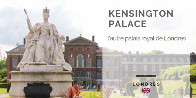 kensington palace 2019
