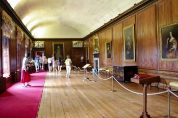 Kensington palace galerie de la reine