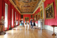 Kensington palace galerie du roi