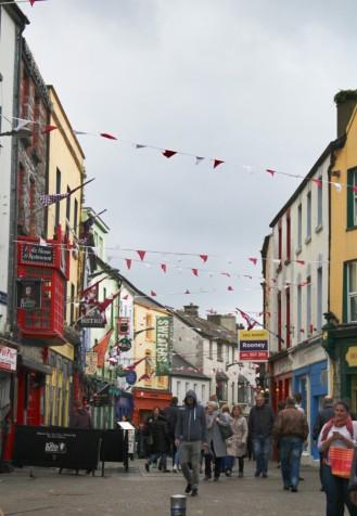 rue Galway