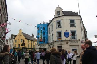 rues de Galway