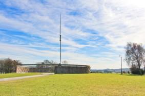 Bannockburn memorial