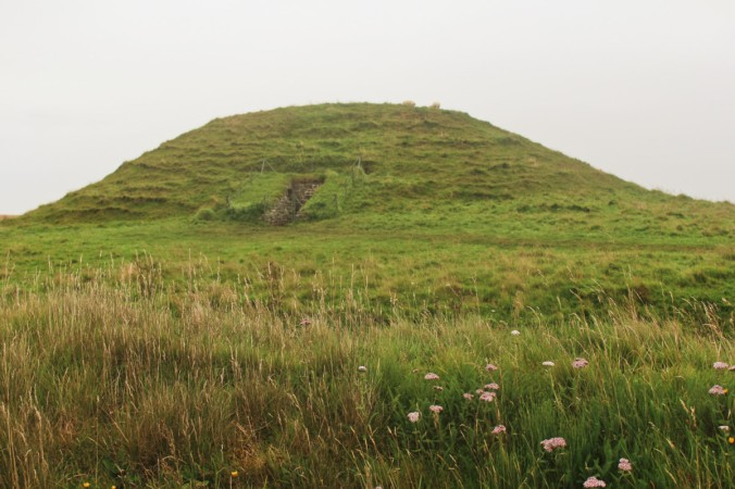 Maeshowe Orkney