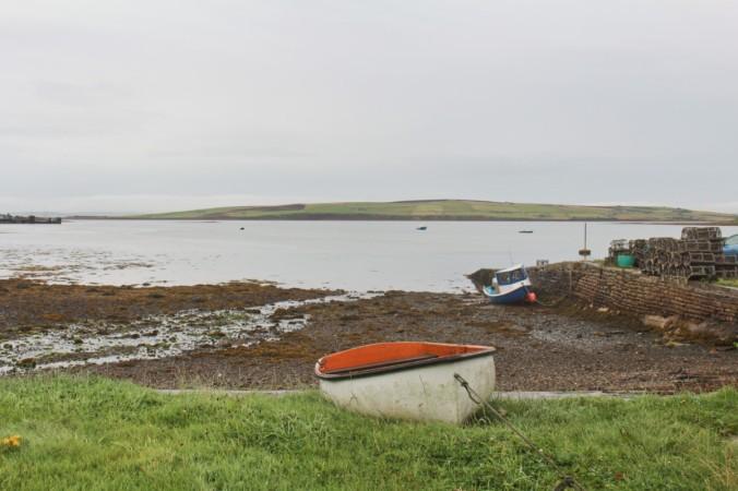 St Margaret's Hope Orkney