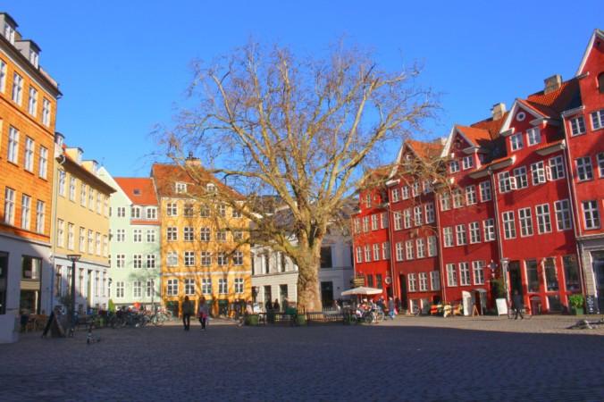 Grabrodretorv Copenhague