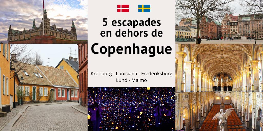 5 escapades en dehors de Copenhague (1)