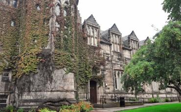 Aberdeen university 2