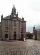 Kings museum Aberdeen