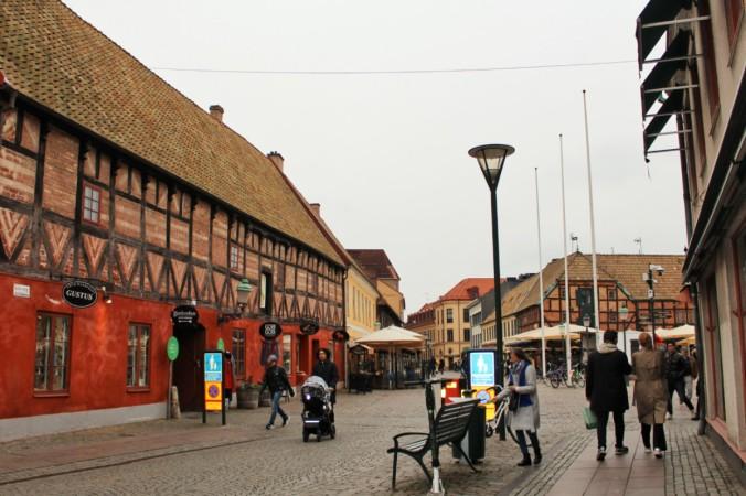 Lilla torg 2 Malmö Suède