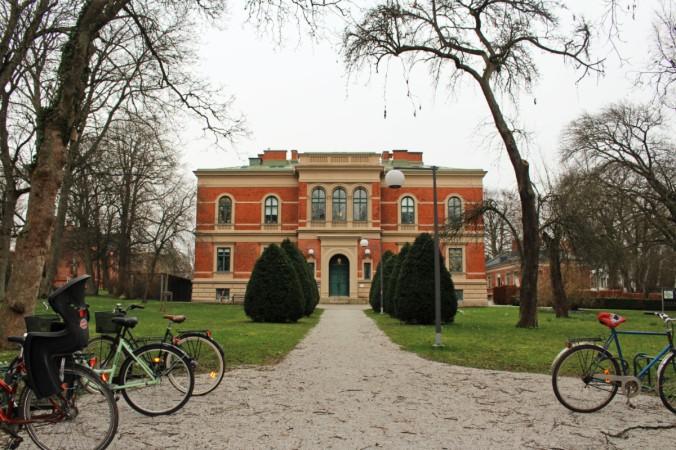 LUCSUS Lund Suède
