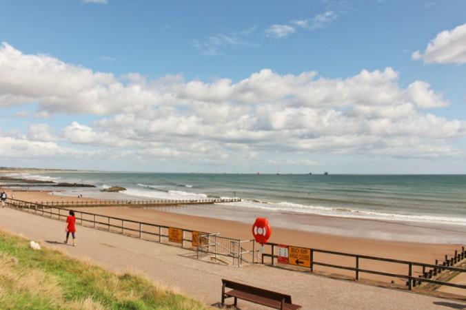 plage 2 Aberdeen