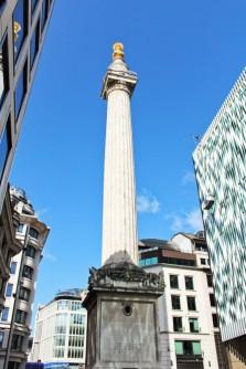 Monument Londres