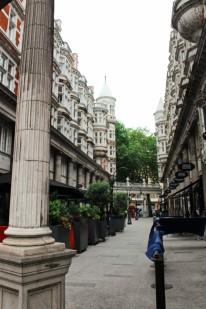 Sicilian avenue 2 Londres