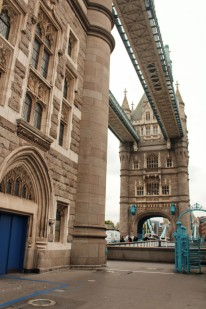 tour Tower bridge Londres