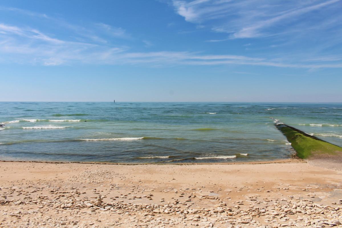 plage phare des baleines île de ré